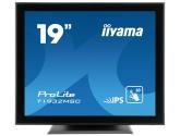 "IIYAMA ProLite 19"" T1932MSC-B5X IPS, MULTITOUCH, VGA, HDMI, DP, GŁOŚNIKI"