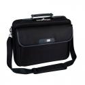 "Targus Notepac 15-16"" CN01 Clamshell Case - Black"