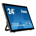 24'' T2435MSC-B2 DOTYK/USB/HDMI/DP/WEBCAM