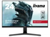 "Monitor IIYAMA G-Master G2470HSU-B1 Red Eagle 23,8"", FULL HD, IPS, 165 HZ, 0.8 MS, HDMI, DP, USB, GŁOŚNIKI, AUDIO"