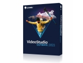 Corel VideoStudio Pro 2021ML Ultimate   VS2021UMLMBEU
