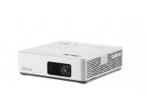 Asus Projektor ZenBeam S2 Portabl WHT/PowerBank/500L/6000m