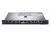 Dell R340 E-2224 16GB 1x1TB H330+ No DVD  3Y