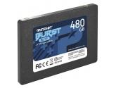 Patriot SSD 480GB Burst Elite 450/320MB/s SATA III 2.5