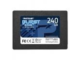 Patriot SSD 240GB Burst Elite 450/320MB/s SATA III 2.5