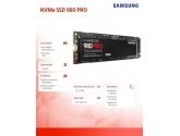 Samsung Dysk SSD 980PRO Gen4.0x4 NVMeMZ-V8P500BW
