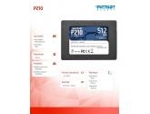 Patriot Dysk SSD 512GB P210...