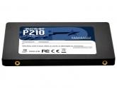 Patriot Dysk SSD 256GB P210...