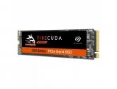 Seagate Dysk SSD Firecuda 520 1TB PCIe M.2