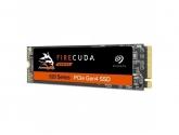 Seagate Dysk SSD Firecuda 520 500GB PCIe M.2