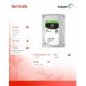 Seagate BarraCuda 1TB 3,5'' 64MB ST1000DM010