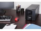 APC Zasilacz awaryjny Smart-UPS SMT750IC A/500W Tower SmartConnect USB RS232