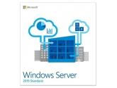 Microsoft OEM Windows Server Standard 2019 PL  4Cr NoMedia/NoKey (APOS) AddLic.   P73-07854