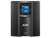 APC Zasilacz awaryjny SMC1000IC SmartUPS C 1k VA/600W Tower SmartConnect