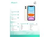 Apple iPhone 11 128GB Biały