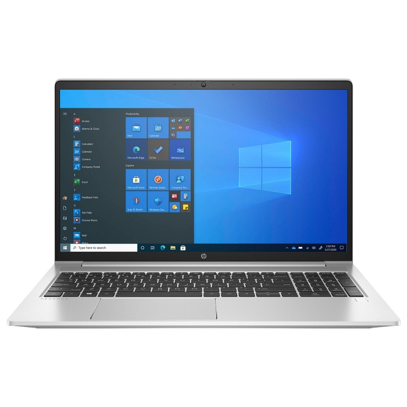 """HP ProBook 450 G8/15,6"""" Full HD IPS/i5-1135G7/8 GB/256 GB SSD/Win 10 Pro/3 lata on-site"""