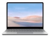 "Microsoft Surface Laptop Go EDU *12,45"" MT *i5-1035G1 *16 GB *256 GB SSD *Win 10 Home S *2 lata carry-in *platynowy"
