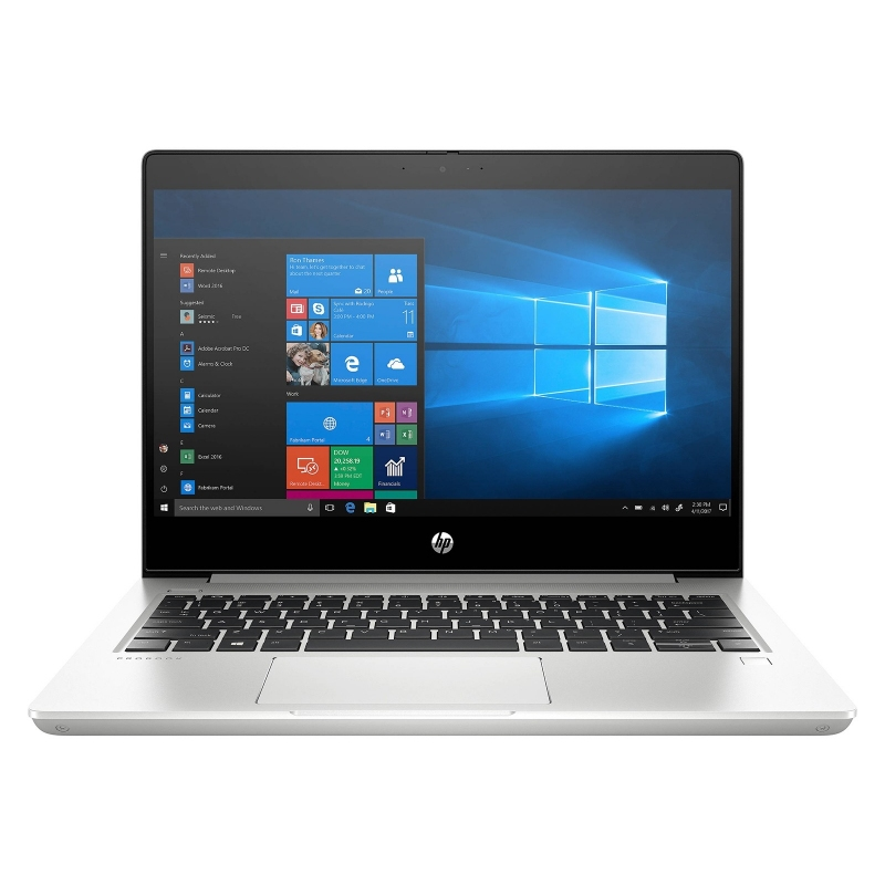 """HP ProBook 430 G7/13,3"""" Full HD IPS/i5-10210U/16 GB/512 GB SSD/Win 10 Pro/3 lata on-site"""