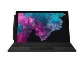 "Microsoft Surface Pro 6 *12,3"" WQXGA MT *i7-8650U *8 GB *256 GB SSD *Win 10 Pro *2 lata carry-in *czarny"