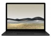 "Microsoft Surface Laptop 3 *13,5"" QXGA MT *i5-1035G4 *8 GB *256 GB SSD *Win 10 Pro *1 rok carry-in *czarny"