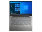 189529 Lenovo ThinkBook 14 G2/14'' Full HD IPS/i3-1115G4/8 GB/256 GB SSD/Win 10 Pro/1 rok carry-in