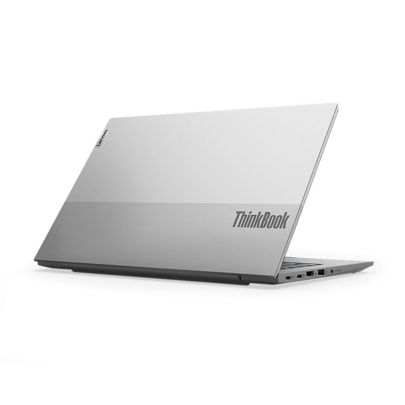 189531 Lenovo ThinkBook 14 G2/14'' Full HD IPS/i3-1115G4/8 GB/256 GB SSD/Win 10 Pro/1 rok carry-in