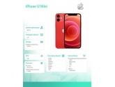 Apple iPhone 12 Mini 128GB Czerwony
