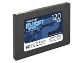 Patriot SSD 120GB Burst Elite 450/320MB/s SATA III 2.5