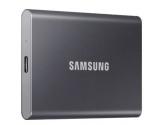 Samsung Dysk Portable T7 1TB USB3.2 GEN.2 szary
