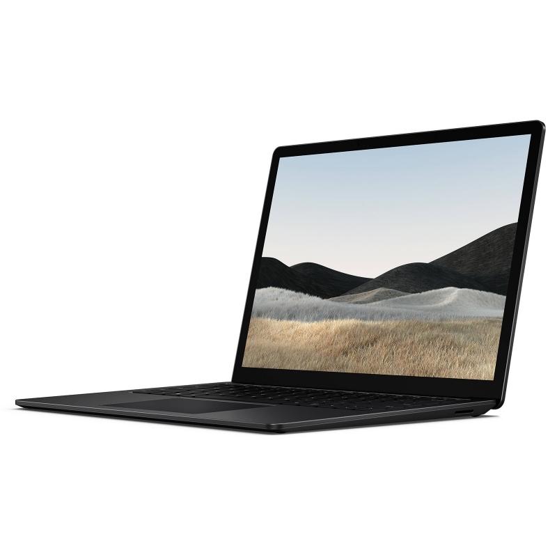 "191800 Microsoft Surface Laptop 4/13,5"" QXGA MT/i5-1145G7/16 GB/512 GB SSD/Win 10 Pro/2 lata carry-in/czarny"