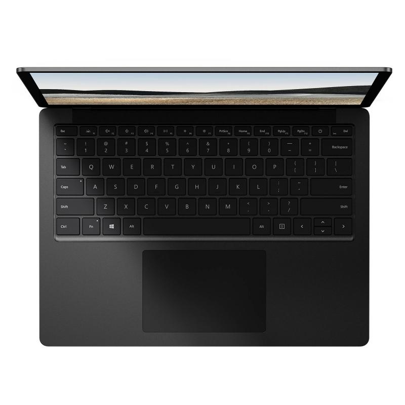 "191801 Microsoft Surface Laptop 4/13,5"" QXGA MT/i5-1145G7/16 GB/512 GB SSD/Win 10 Pro/2 lata carry-in/czarny"
