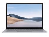 "Microsoft Surface Laptop 4 *15"" MT *i7-1185G7 *8 GB *512 GB SSD *Win 10 Pro *2 lata carry-in *platynowy"