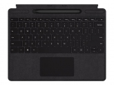 Microsoft Surface Pro X Keyboard & Surface Slim Pen Commercial Black QJV-00007 - klawiatura i piórko