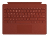 Microsoft Surface Pro Type Cover Commercial Poppy Red FFQ-00113 - klawiatura