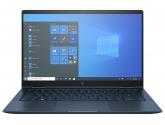 "Laptop HP Elite Dragonfly G2 *13,3"" Full HD IPS MT *i5-1135G7 *16 GB *512 GB SSD *Win 10 Pro *3 lata on-site"