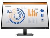 """monitor HP P27q G4 8MB11AA 27"""" WQHD, IPS, VGA, HDMI, PIVOT, SWIVEL"""