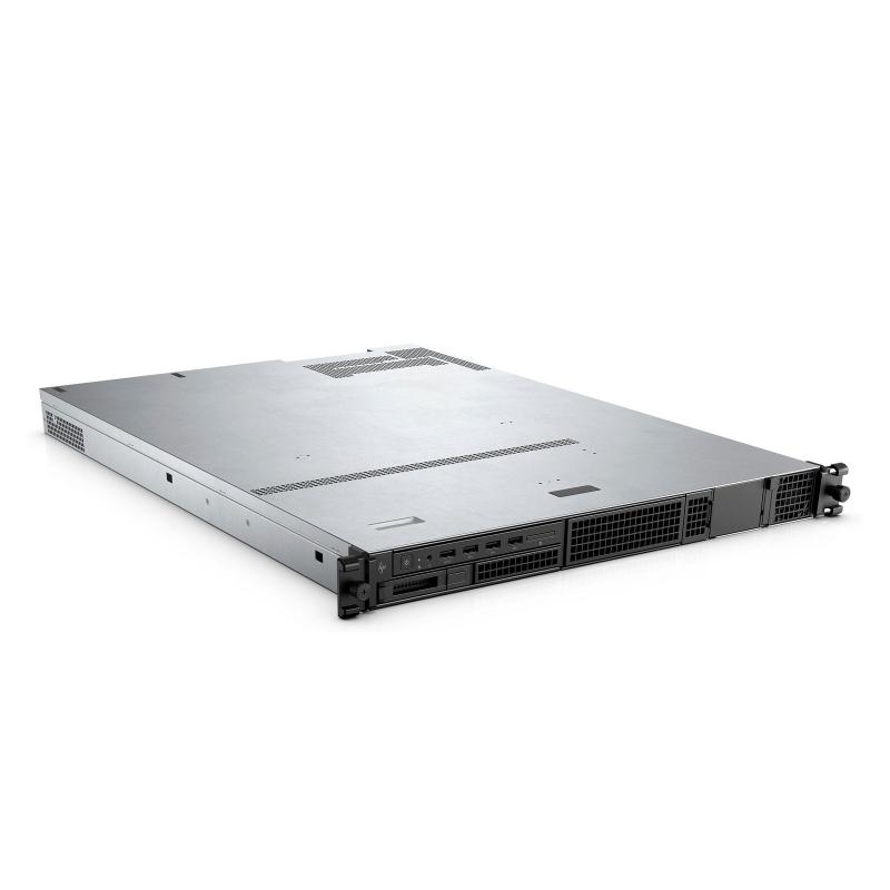 193069 HP ZCentral 4R/Xeon W-2223/32 GB/512 GB SSD/Quadro P1000/1U/Win 10 Pro/3 lata on-site
