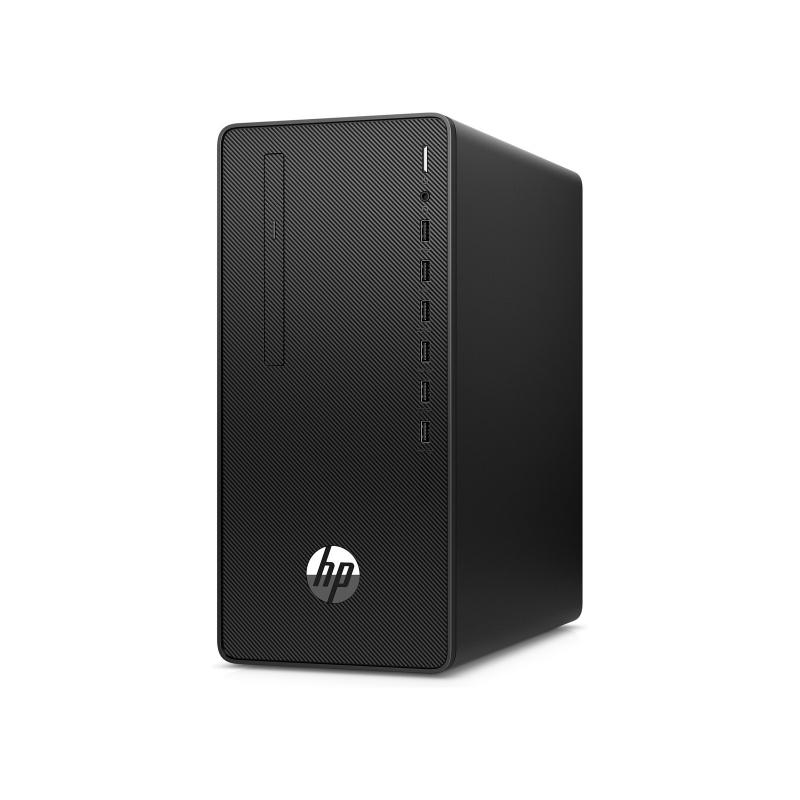 193075 HP 295 G6/Ryzen 5 Pro 3350G/16 GB/512 GB SSD/Micro Tower/Win 10 Pro/3 lata on-site