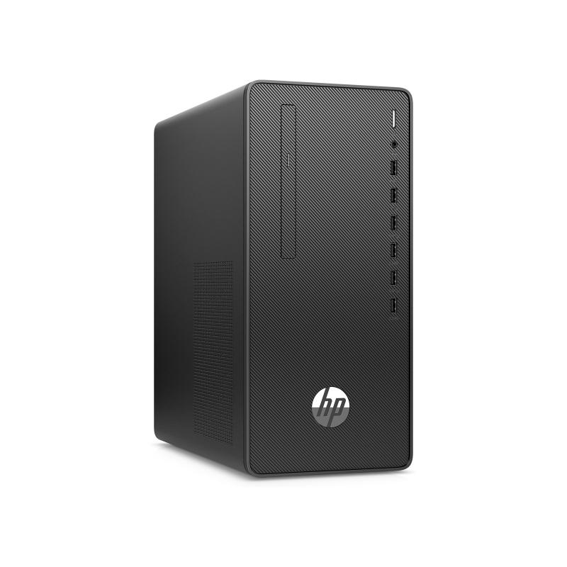 193080 HP 295 G6/Ryzen 3 Pro 3200G/8 GB/256 GB SSD/Micro Tower/Win 10 Pro/3 lata on-site
