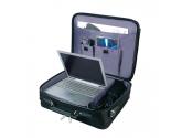 "Targus Notepac Plus 15-16"" CNP1 Clamshell Case - Black"