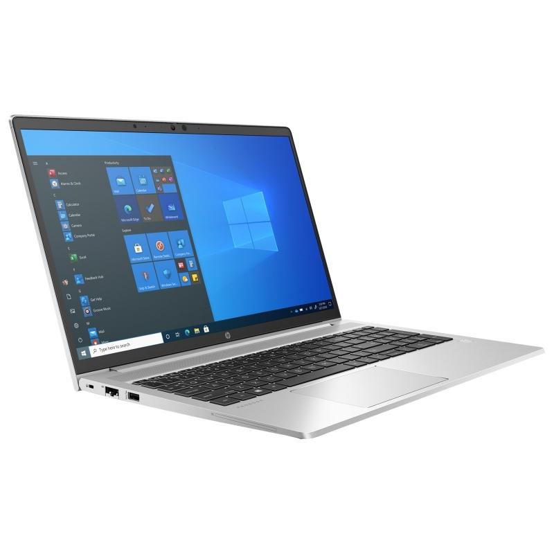 "193130 Laptop HP ProBook 650 G8/15,6"" Full HD IPS/i5-1135G7/16 GB/512 GB SSD/LTE/Win 10 Pro/3 lata on-site"