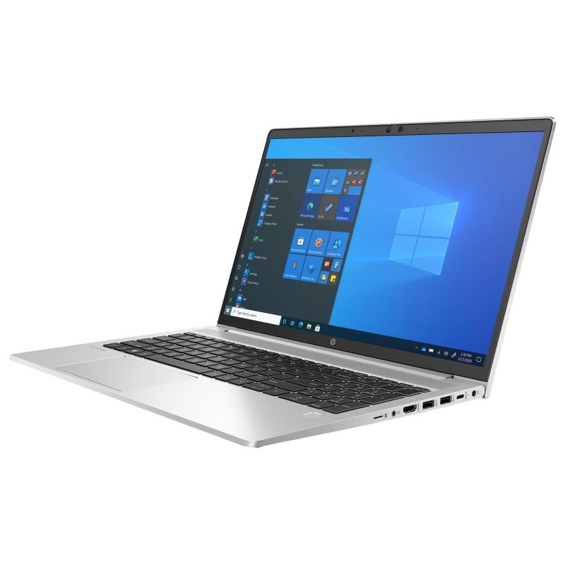 "193141 Laptop HP ProBook 650 G8/15,6"" Full HD IPS/i5-1135G7/8 GB/256 GB SSD/Win 10 Pro/3 lata on-site"