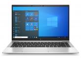 "Laptop HP EliteBook 840 G8 *14"" Full HD IPS *i5-1135G7 *8 GB *256 GB SSD *Win 10 Pro *3 lata on-site"