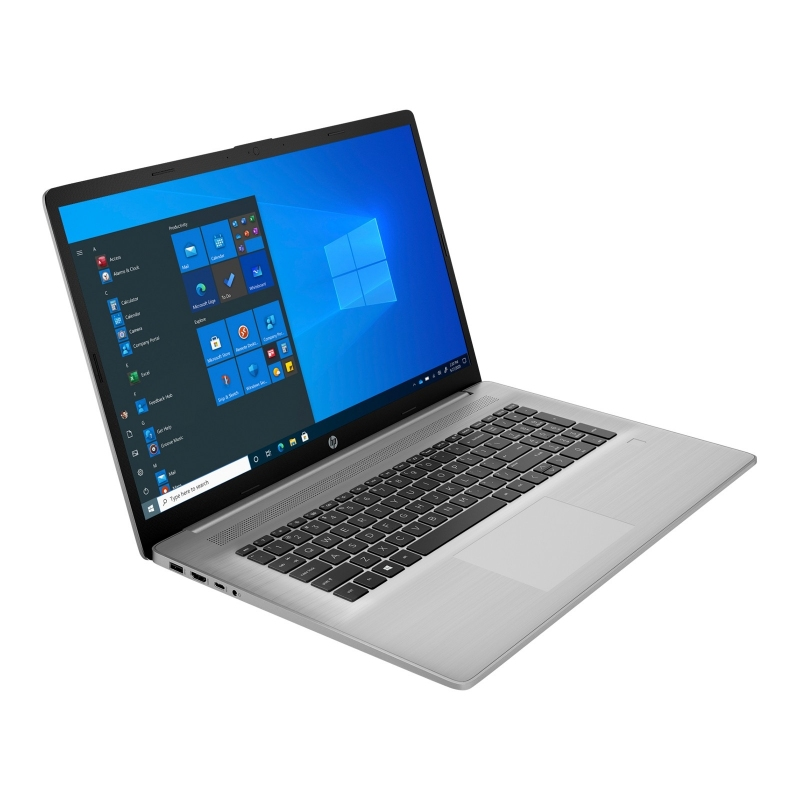 """193484 Laptop HP 470 G8/17,3"""" Full HD IPS/i7-1165G7/16 GB/512 GB SSD/Win 10 Pro/3 lata on-site"""