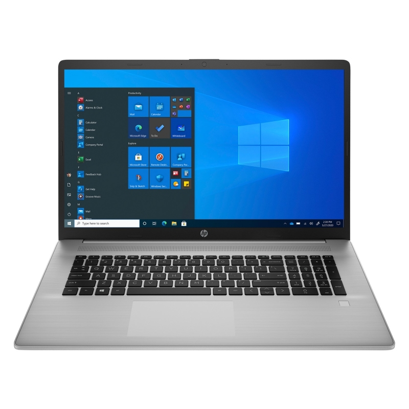 """Laptop HP 470 G8/17,3"""" Full HD IPS/i7-1165G7/16 GB/512 GB SSD/Win 10 Pro/3 lata on-site"""