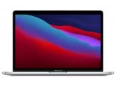 "Laptop Apple MacBook Pro/13,3"" WQXGA Retina IPS/Apple M1/8 GB/256 GB SSD/Touch Bar/macOS/1 rok gwarancji/srebrny"