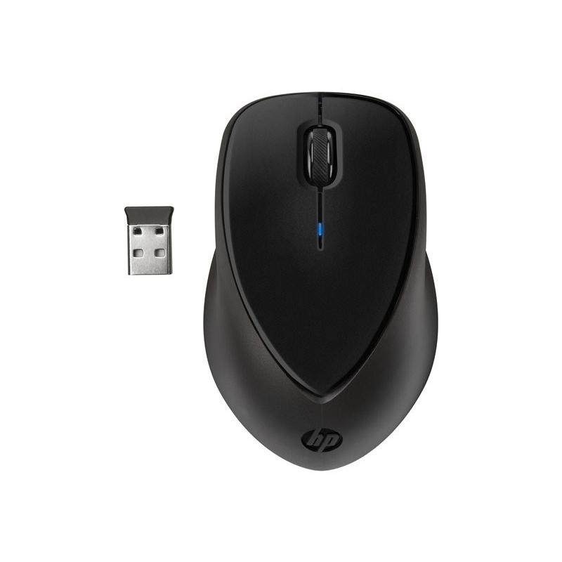 193939 HP Mysz Comfort Grip Wireless Mouse