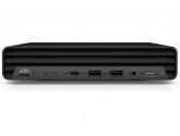 HP EliteDesk 800 G8/i5-11500T/8 GB/256 GB SSD/Desktop Mini/Win 10 Pro/3 lata on-site