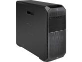 HP Workstation Z4 G4 *Xeon W-2125 *16 GB *256 GB SSD + 1 TB HDD *Mini Tower *Win 10 Pro *3 lata on-site