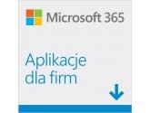 Microsoft 365 Apps for Business 1Y 1U ESD Win/Mac 32/64bit SPP-00003